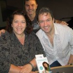 Here we are with Matt Dowling at ABC GOulburn